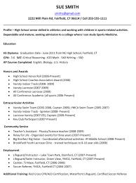 Best Ideas Of Sample Resume For School For Worksheet Gallery