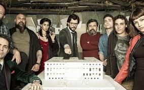 Haus des geldes online anschauen: Haus Des Geldes Staffel 5 Ab Jetzt Im Stream Auf Netflix 5 Folgen Online Kino De