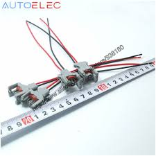 aliexpress com buy delphi diesel injector wiring harness Rail Wire Harness delphi diesel injector wiring harness connector plug common rail injector connector plug for ford, renault wire harness manufacturing rail industry
