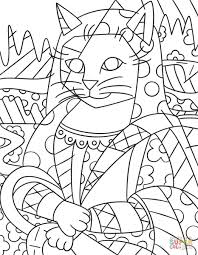 Henri Matisse Coloring Pages