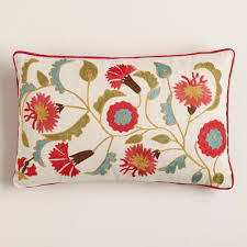 outstanding decor tips lumbar pillows accentuate or outdoor decorative along with 483538 od14 lmbr dragonfly 14x18