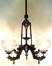 reproduction victorian lighting 6 light chandelier with etched glass shades reproduction victorian oil lamps uk