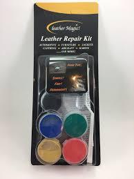 standard leather repair kit
