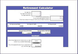 Financial Calculator Excel How To Calculate The Present Value Of An
