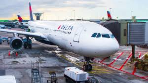 Delta Airlines Airbus A333 Seating Chart Tripreport Delta Economy Comfort Airbus A330 300 Amsterdam Boston