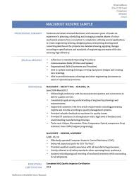 Machinist Resume Machinist Resume Template Sidemcicek Com Cnc Cosy On Government 2