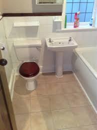 interior surprising laminate tile flooring bathroom 15