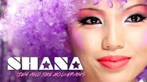 jem and the holograms shana makeup tutorial face the s w promise phan you
