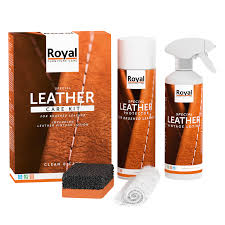 leather care kit brushed leather