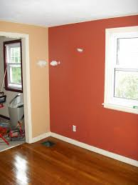 Accent Wall In Living Room orange accent wall in living room centerfieldbar 2426 by guidejewelry.us