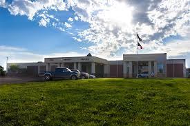Perryton Health Center | Ochiltree Hospital