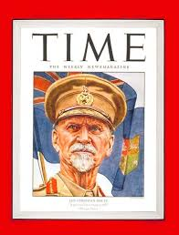 TIME Magazine Cover: Jan C. Smuts - May 22, 1944 - South Africa - Prime  Ministers - Africa