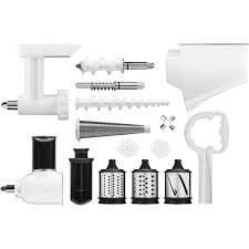 Good KitchenAid Power Hub Attachment Pack For KitchenAid Stand Mixers