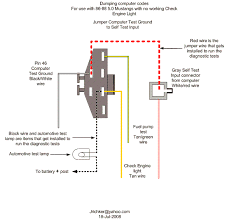 1988 5 0l no start after warmed up mustang forums at stangnet Boat Fuel Sender Wiring attachment php?attachmentid=58312&stc=1&d=1242744354 gif