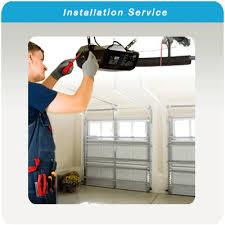 garage door opener installation serviceGarage Door Opener Install  ServiceLive Direct