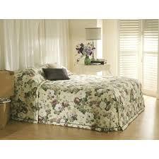bedding bianca english garden green
