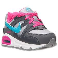 nike youth shoes. girls\u0027 toddler nike air max command running shoes | finishline.com wolf grey youth