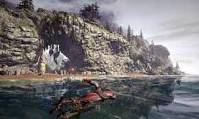 Image result for Risen 3: Titan Lords Complete Edition (2015)