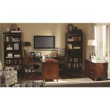 aspenhome villager dual t desk with 2 drawers and 4 ac outlets with dual t desk aspenhome home office e2