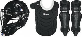 Wilson Maxmotion Wtamaxfpi Intermediate Fastpitch Softball Catchers Gear Set