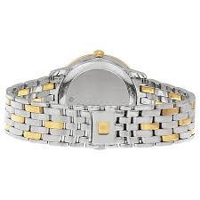 omega deville prestige silver dial steel and yellow gold mens omega dial color silver gender men s