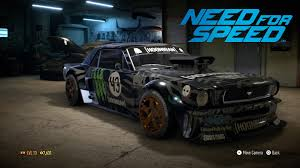 Need For Speed I Have Built The Hoonicorn Special