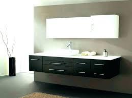 cantilevered bathroom vanity bathroom bedroom colors 2017