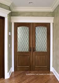 opening front door. China Elegance Solid Alder Wood Right-Opening Front Main Entrance Door - Door, Opening A