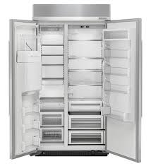 Interesting Kitchenaid Superba 42 Refrigerator Main Image 2 3 With Ideas