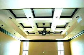 installing a ceiling light install ceiling fan in recessed light fixture cost to install ceiling light