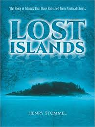 Buy Sea Charts Lost Islands The Story Of Islands That Have Vanished From Nautical Charts