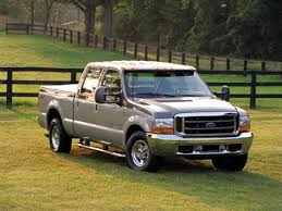 2004 Ford F250 Super Duty Crew Cab | Pricing, Ratings & Reviews ...