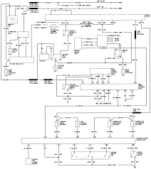 ford ranger ignition wiring diagram  85 ford ranger wiring ignition problem engine troubleshooting on 1998 ford ranger ignition wiring diagram