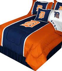 detroit tigers bedroom tigers bedroom set baseball bedding dry