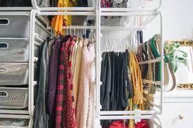 Wie Baue Ich Den Perfekten Offenen Kleiderschrank Yellowgirl