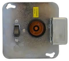 bussmann 4 in square plug fuse box cover unit ssy ferguson description
