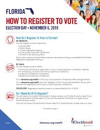 In Voting Florida In Iamerica Florida Voting Iamerica