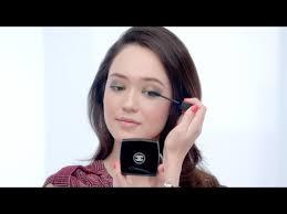 chanel makeup tutorial for summer look