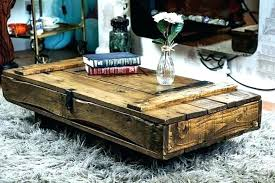 small coffee table on wheels industrial coffee table with wheels barn style coffee table side table