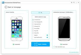iphone to android contacts