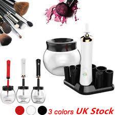 electric auto cosmetic makeup brush cleaner dryer washing machine tool kits uk