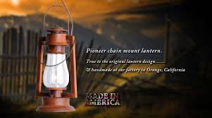old west rustic lanterns