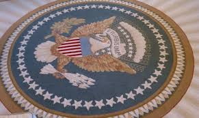 the george w bush presidential library and museum oval office carpet bush library oval office