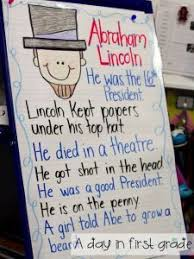 Lincoln Presidency Chart 9 Must Make Anchor Charts For Social Studies Happy
