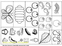 Caterpillar Coloring Pages Free 12355 Hypermachiavellismnet