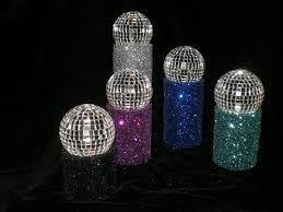 Mirror Ball Decorations mirror ball decorations Hold your mouse over or click images 2
