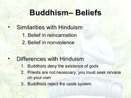 Jainism And Hinduism Venn Diagram Buddhism Vs Hinduism Under Fontanacountryinn Com