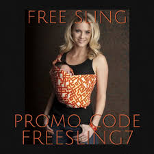 Seven Sling Size Chart Free Baby Sling