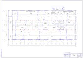 Курсовая работа по дисциплине Проектирование машиностроительного  чертеж Курсовая работа по дисциплине