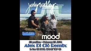 Bdsradio Charts Jody Watley Ft Srl Score Top 2 U K Soul Single Waiting In